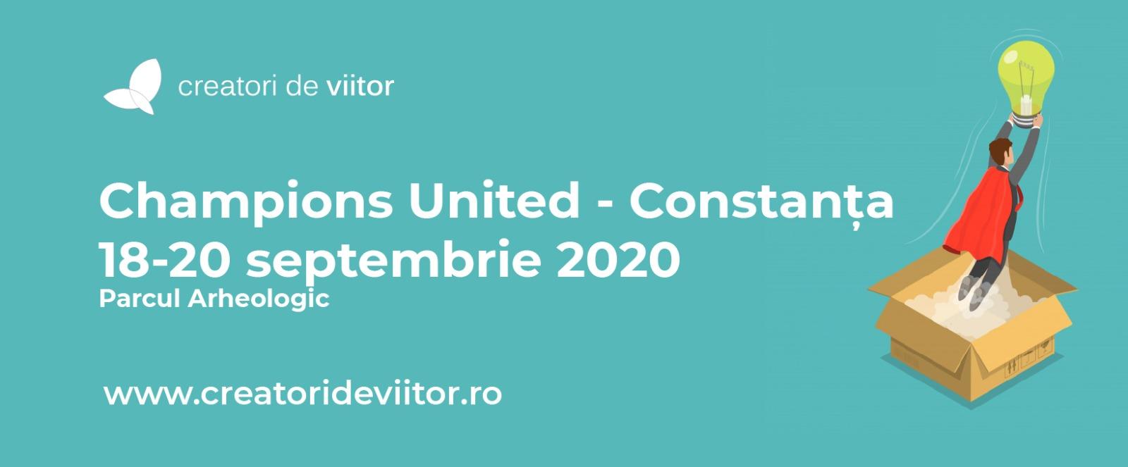 Champions United - Constanta