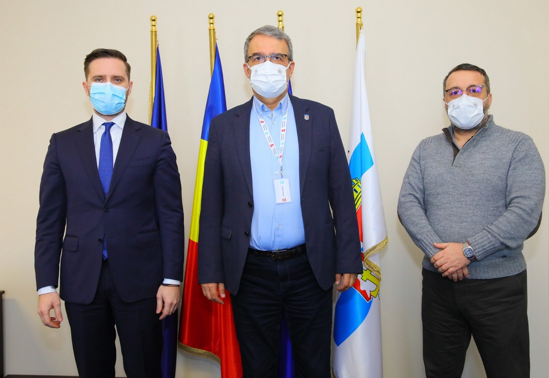 vizita viceprimar Primaria Bucuresti (1)