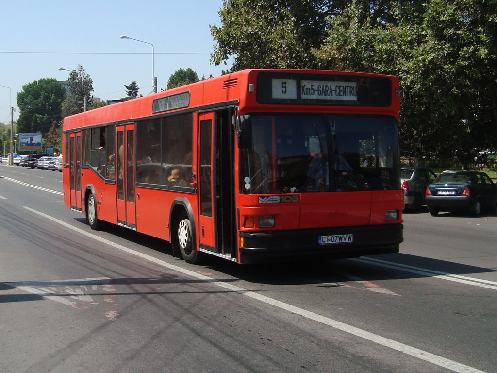 Autobuz MAZ 103-041