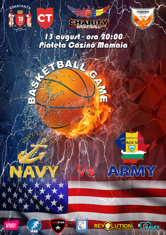 afis Navy vs. Army