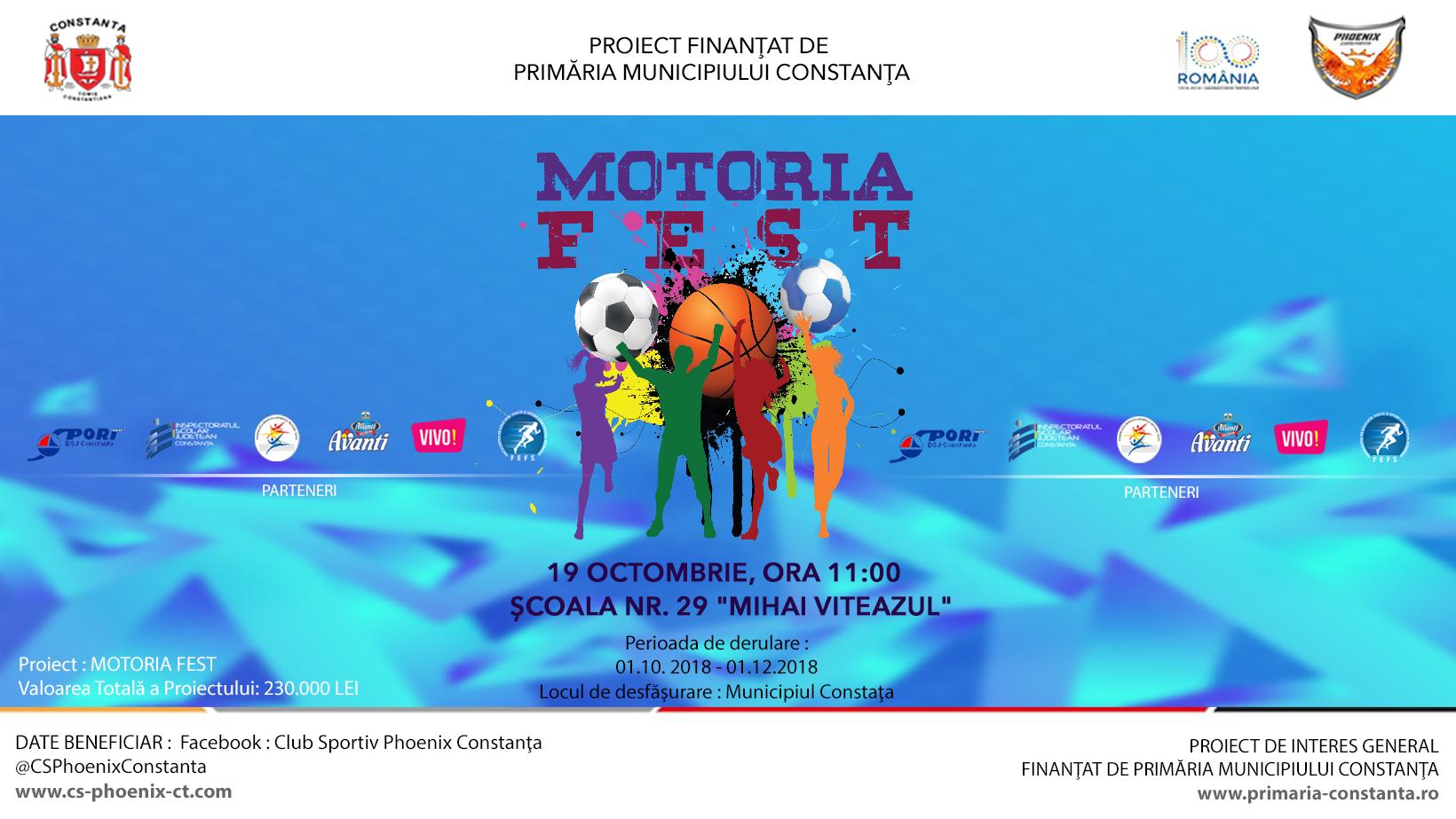 Motoria Fest