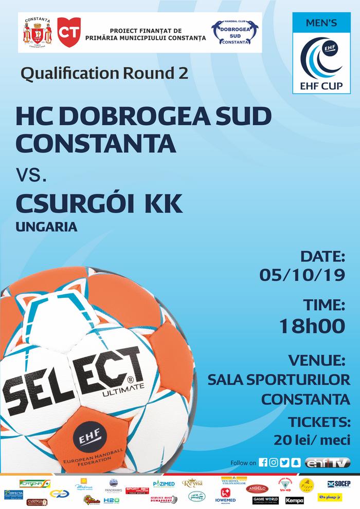 Poster Csurgói KK 3A1 & 10A2 site