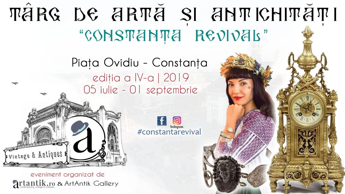 targ antichitati Constanta (1)